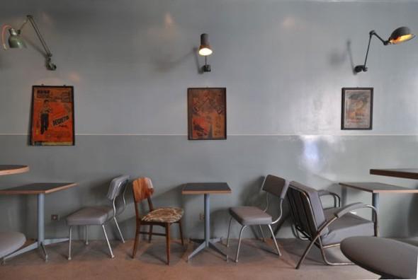 Под стойку: 15 лучших интерьеров баров в 2011 году. Изображение № 4.