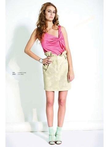 Мода помотивам сказок Андерсена отMessage. Лето 2009. Изображение № 4.