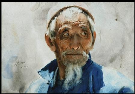 МАСТЕР Guan Weixing. Изображение № 3.