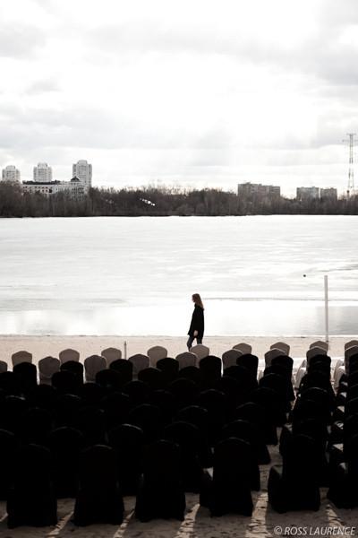 Изображение 22. Показ Masha Tsigal FALL/WINTER 2012.. Изображение № 1.