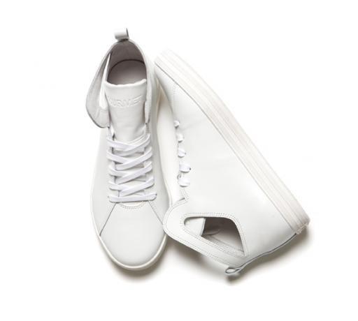 Обувь сосмаком: Gourmet footwear fall 09. Изображение № 19.