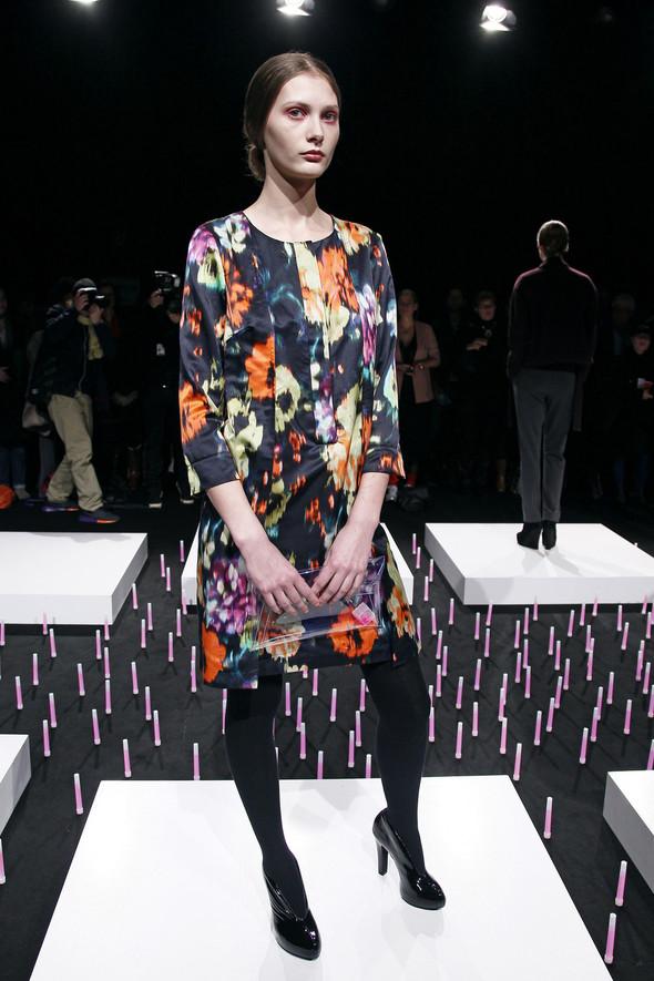 Berlin Fashion Week A/W 2012: Blame. Изображение № 7.