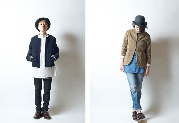 Victim Fall/Winter2012 Collection Lookbook. Изображение № 16.