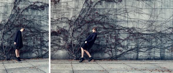 Берлинская сцена: Дизайнеры одежды. Изображение №127.