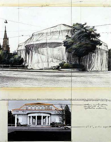 Музей наизнанку: 5 акций, которые меняют взгляд на музей. Изображение № 1.