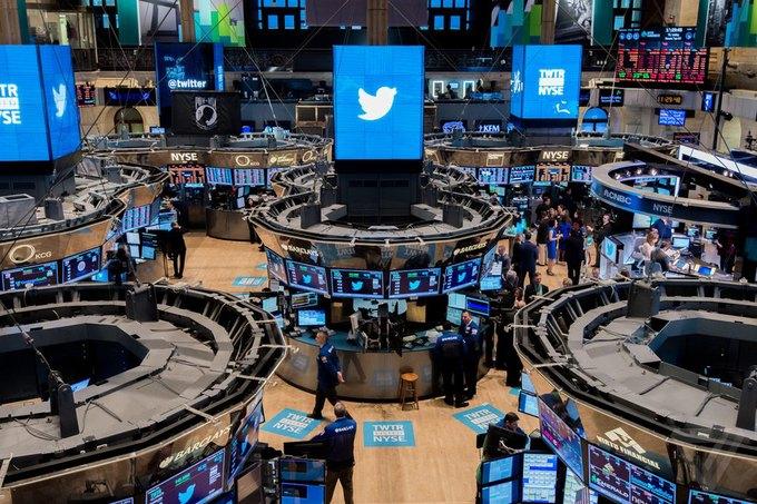 IPO Twitter. Изображение № 1.