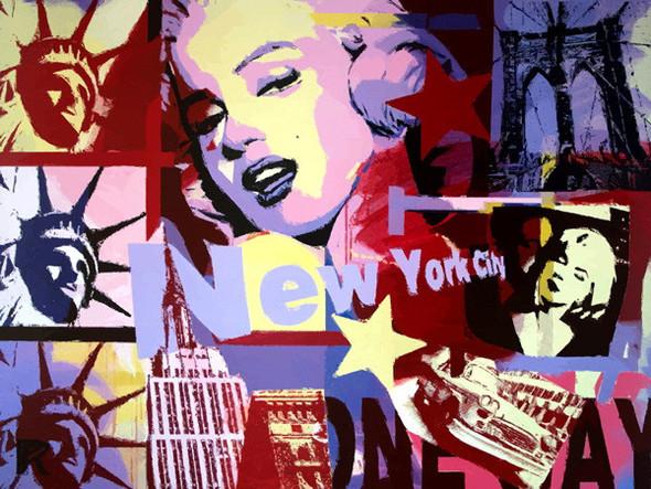 Pop-art. Яркий мир. Изображение № 28.