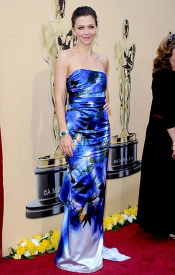 """Худшие платья """"Оскара"""". Изображение № 5."""