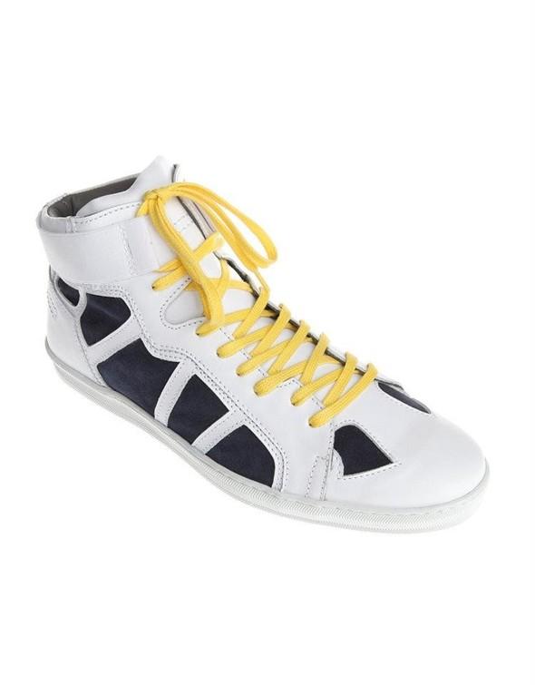 Florian Denicourt Sneakers. Изображение № 1.
