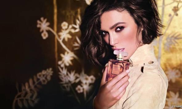 Изображение 2. Блейк Лайвли и Кира Найтли в новых кампаниях Chanel.. Изображение № 2.
