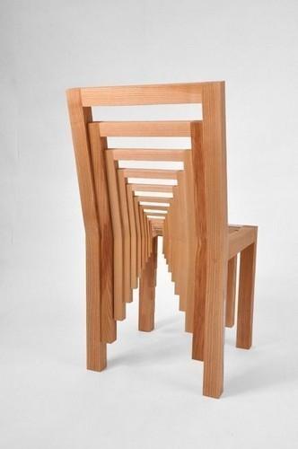 Изображение 2. Предмет: Оптический стул.. Изображение № 2.
