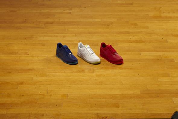 Nike Air Force 1 Duck Boot союз двух легенд. Изображение № 15.
