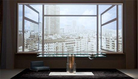 Как Рем Колхас создал коллекцию интерактивной мебели. Изображение № 11.