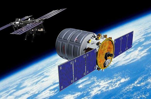 Как космос стал площадкой для частного бизнеса. Изображение № 11.