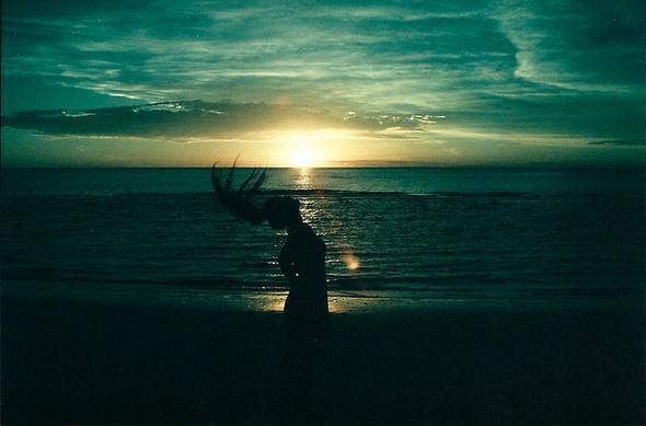 Изображение 14. Море и небо-два символа бесконечности.. Изображение № 14.