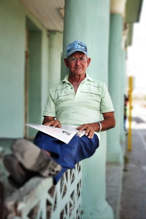 Изображение 11. Кубинский лук. Зима 2010/2011.. Изображение № 17.