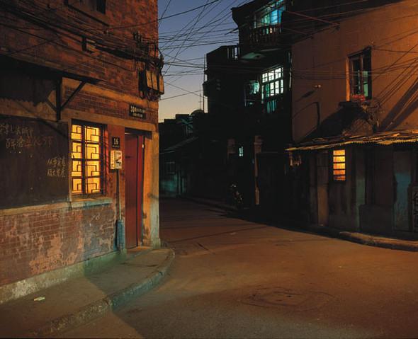 Вход в пустоту: Фотографы снимают города без людей. Изображение № 55.
