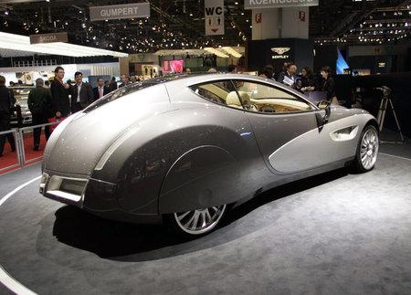Руссо-Балт илисамое крутое русское авто. Изображение № 3.