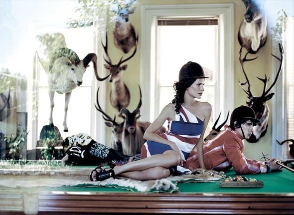 Juli Balla главный фотограф Австралии. Изображение № 46.
