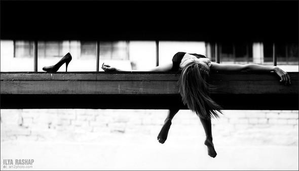 Фотограф Илья Рашап: ню-ансы красоты. Изображение № 3.