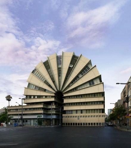 Сюрреалистичная 3D-архитектура. Изображение № 12.