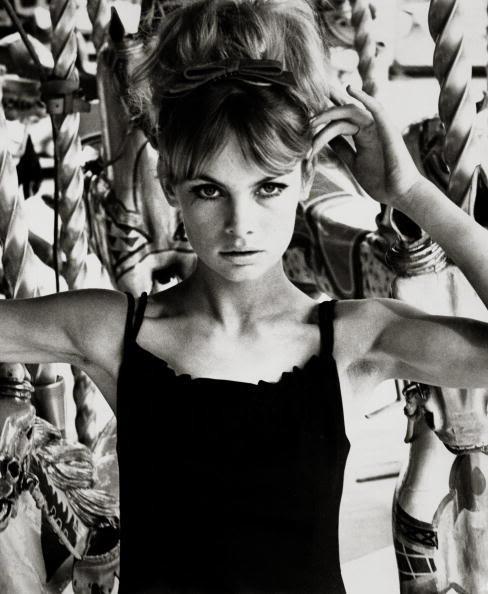 Oh,Goddess.Jean Shrimpton. Изображение № 45.