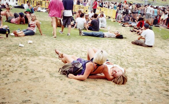 Большой выходной 2010. Музыкальный фестиваль в Окленде. Изображение № 11.