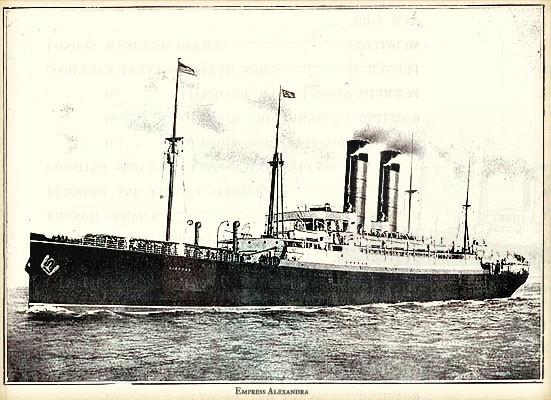 """По следам Титаника. Книга """"Шлюпка"""" Шарлотты Роган. Изображение № 3."""