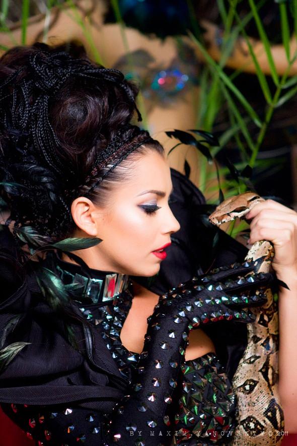 Изображение 1. Амадор Лопес и группа Rumberos сняли дебютное видео.. Изображение № 7.