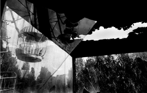 Фотографическая летопись времени Антонина Краточвила. Изображение № 27.