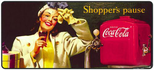 Always Coca-Cola!. Изображение № 23.
