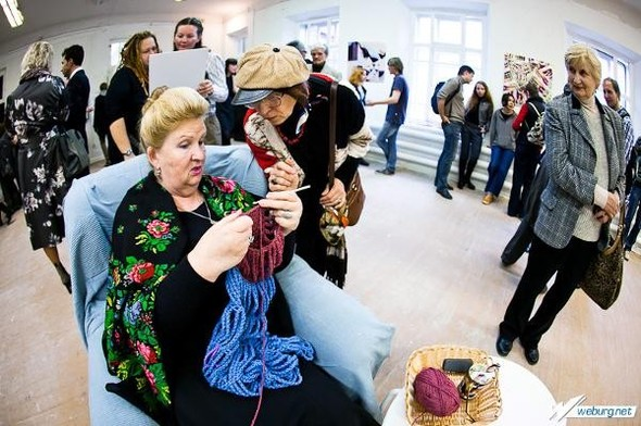 Выставка работ номинантов конкурса ИННОВАЦИЯ 2011 в ГЦСИ 2012,Москва. Изображение № 4.