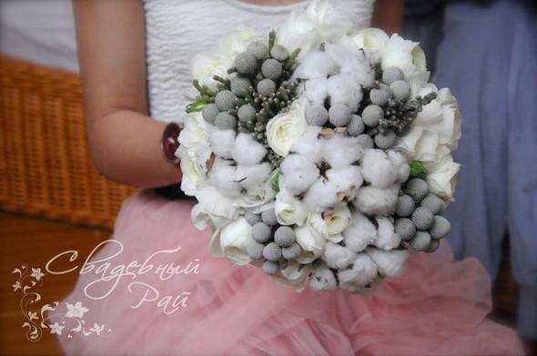 Цвет свадебного дня или праздник длиною в жизнь. Изображение № 21.