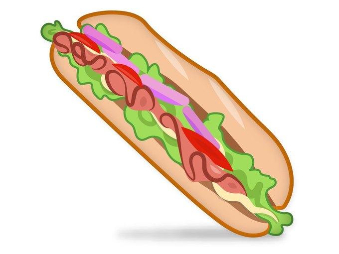 Сэндвич. Изображение № 9.