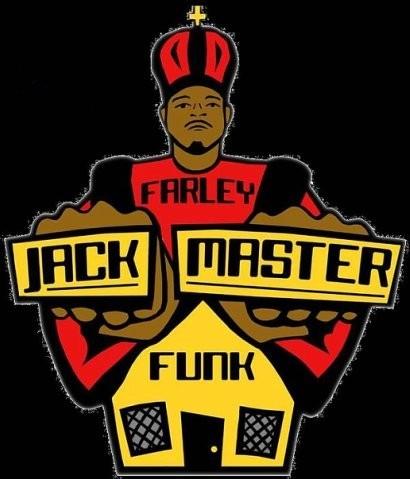 """Farley """"Jackmaster"""" Funk. Изображение № 2."""