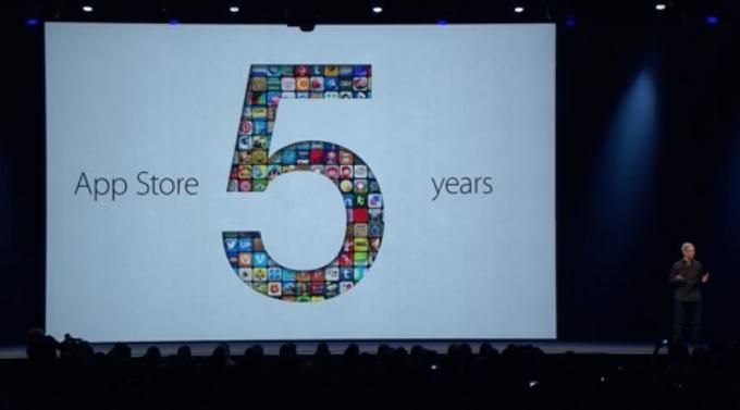Трансляция: Apple представляет новую iOS и другие продукты. Изображение № 62.