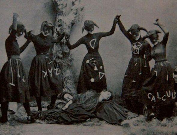 """""""Танец новой жизни"""". Изображение № 8."""