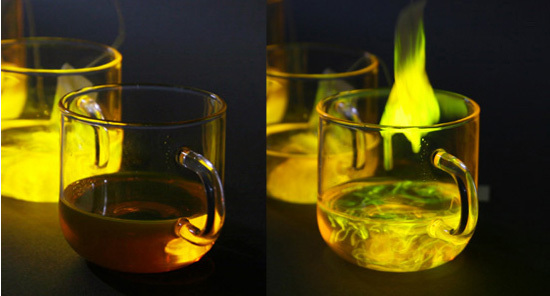 Светлый чайотWonsik Chae. Изображение № 5.