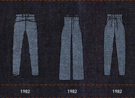 Закрыть вопрос с джинсами!. Изображение № 1.
