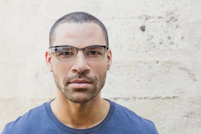 Google отказали в регистрации марки смарт-очков Glass. Изображение № 1.