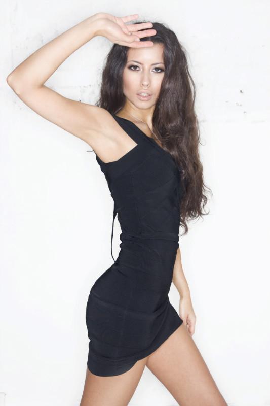 Стилист Анна Ивченко - о трендах красоты и beauty бизнесе. Изображение № 1.