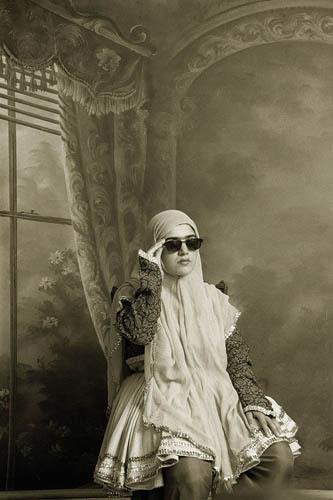 Изображение 44. 9 арт-фотографов, снимающих портреты.. Изображение № 47.