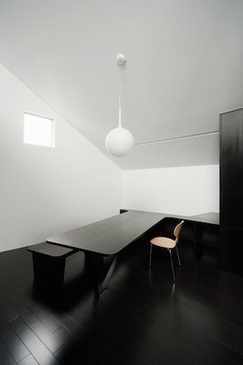 А-ля натюрель: материалы в интерьере и архитектуре. Изображение № 65.