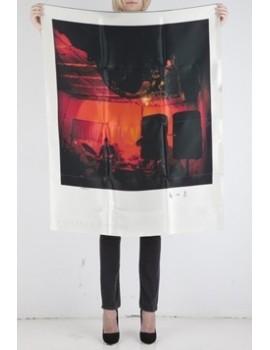 """Polaroid""-ные платки от Philippe Roucou. Изображение № 3."