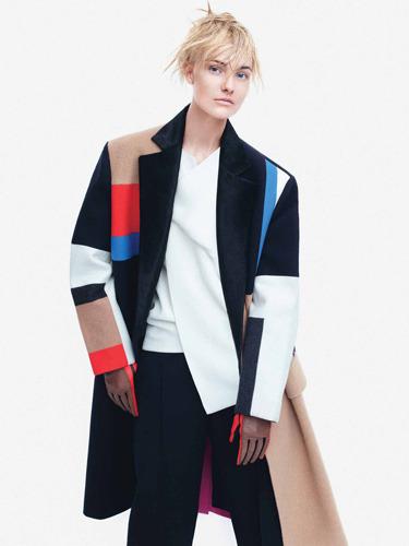 Новая уникальная образовательная программа Fashion Styling. Изображение № 1.