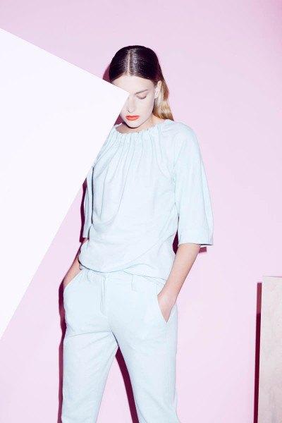 H&M, Sonia Rykiel и Valentino показали новые коллекции. Изображение № 33.