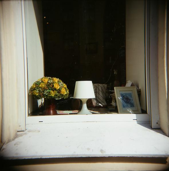 Пластиковый мирХольги иДианы – фотоотчет cсеминара. Изображение № 16.
