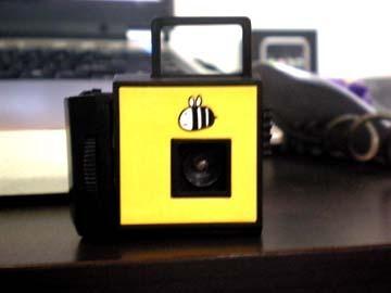 Брелок-миникамера Ikimono. Изображение № 4.
