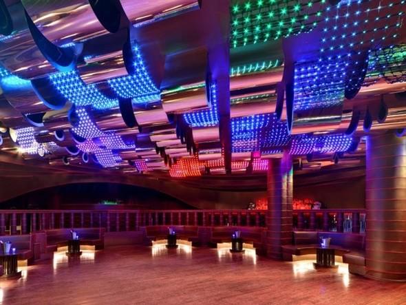 Ночной клуб Aura NY. Изображение № 1.