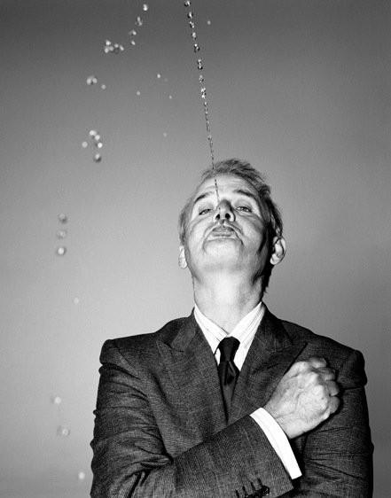 Портреты Jake Chessum. Изображение № 36.